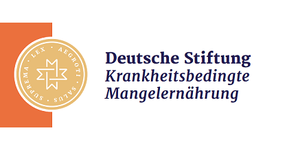Deutsche Stiftung krankheitsbedingte Mangelernährung