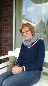 Beate Kellermeyer wird Stiftungs-Botschafterin